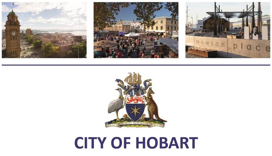 Hobart City Council Planning Scheme