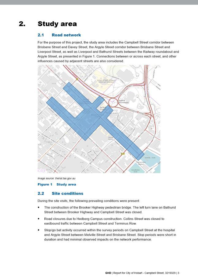 Agenda of City Infrastructure Committee Meeting - 21 August 2019